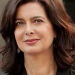 Visita ad Oristano e Cabras di Laura Boldrini, Presidente della Camera