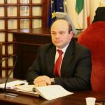 «I consiglieri comunali del Pd si mettano a disposizione del sindaco» Nicola Sanna li invita ad avere fiducia nel loro primo cittadino.
