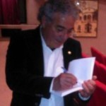 Intervista a Carlo Desogus Archeologo per passione.
