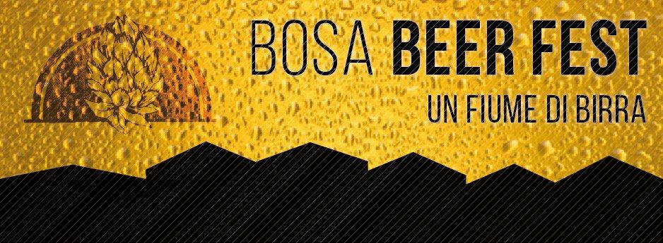 Bosa Beer Fest. La Prima Edizione della Bosa Beer Fest vi aspetta nello splendido scenario delle Vecchie Conce: 12 birrifici artigianali, 13 punti ristoro, 16 ore di musica, divertimento ed animazione.