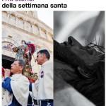 Programma della Settimana Santa 2015 a Cagliari.
