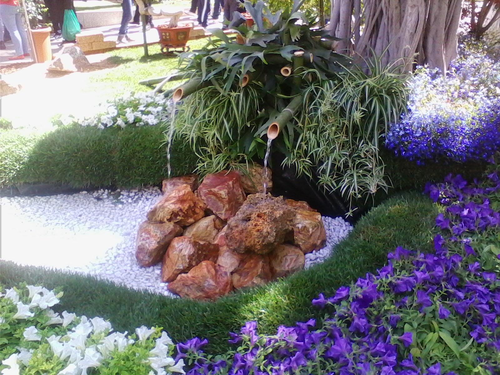"""Programma """"Centro in..fiore"""" 1-2-3 maggio 2015 Sassari"""