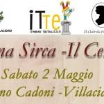Centenario del romanzo di Grazia Deledda, Marianna Sirca