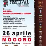 Il Culture festival festeggia a Mogoro i 10 della Band'Union.