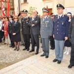 25 Aprile a Sassari. Commemorazione della Festa della Liberazione a Palazzo Ducale.