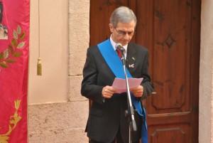 Lino Mura Vicepresidnte Provincia