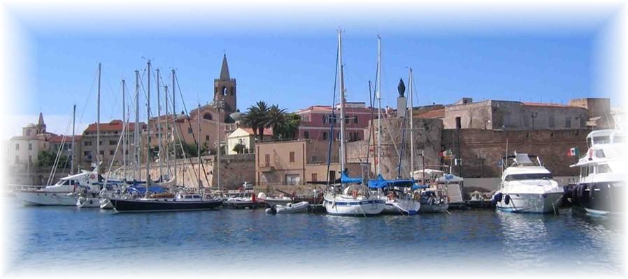 turismo ad Alghero