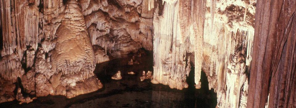 Grotte di Nettuno Alghero riaprono per la Pasqua 2015.