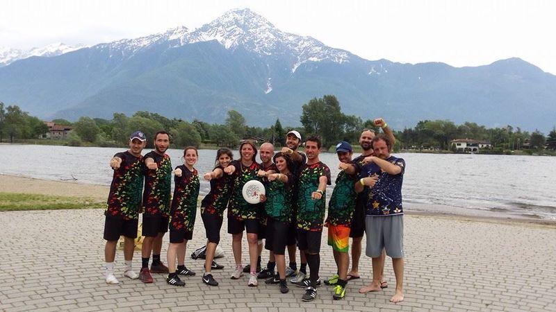 Primo torneo internazionale di Beach Ultimate Frisbee in Sardegna, Sundisc 2015, in programma dal 17 al 19 aprile prossimi presso il lungomare Poetto di Quartu, località Margine Rosso.