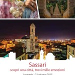 Tutti gli Eventi a Sassari dal 9 e 10 maggio con Monumenti Aperti 2015 alla 66esima edizione della Cavalcata Sarda. Sassari una città dalle mille emozioni.
