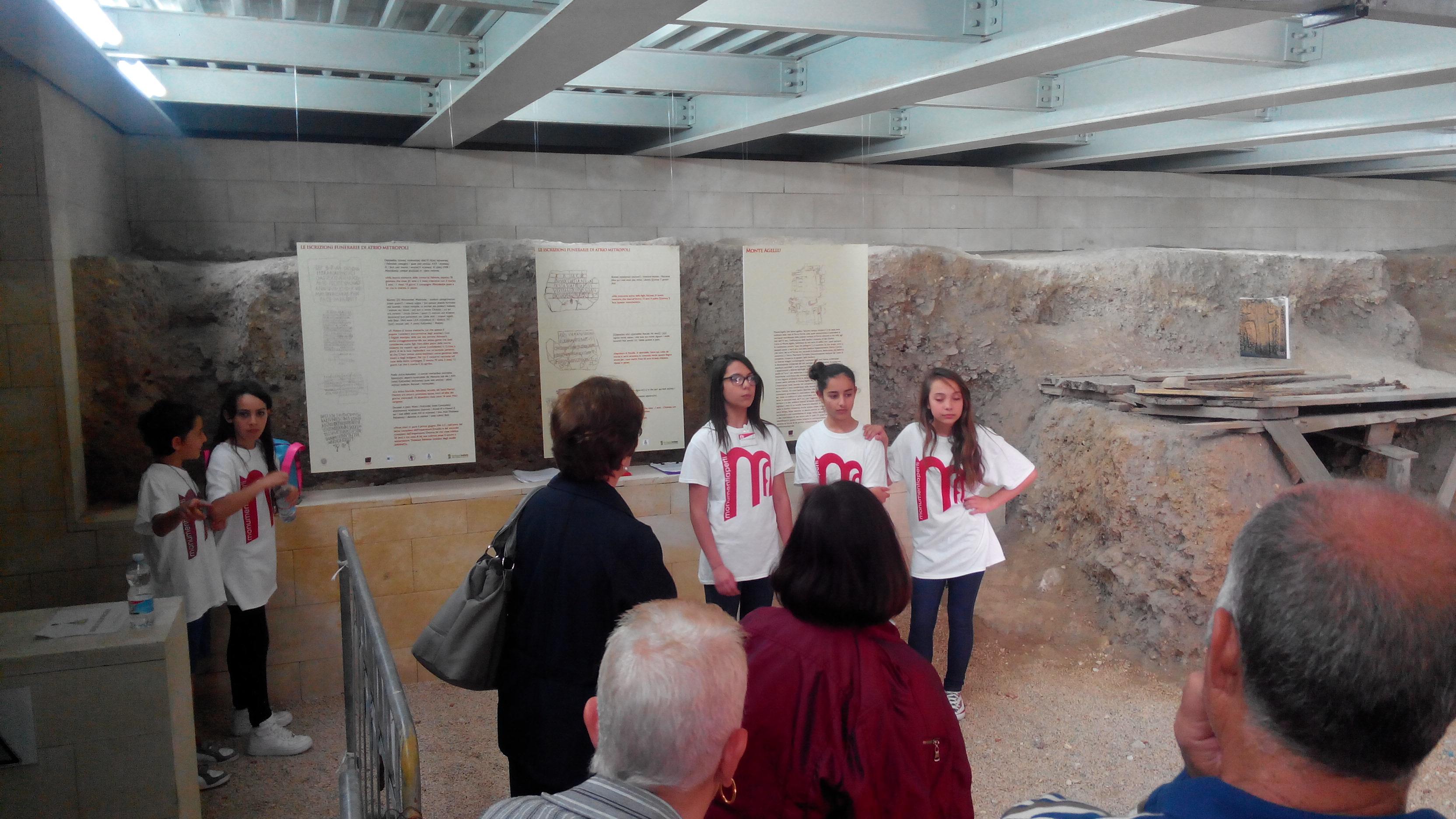 Monumenti aperti a Porto Torres Asinara 16 e 17 maggio 2015