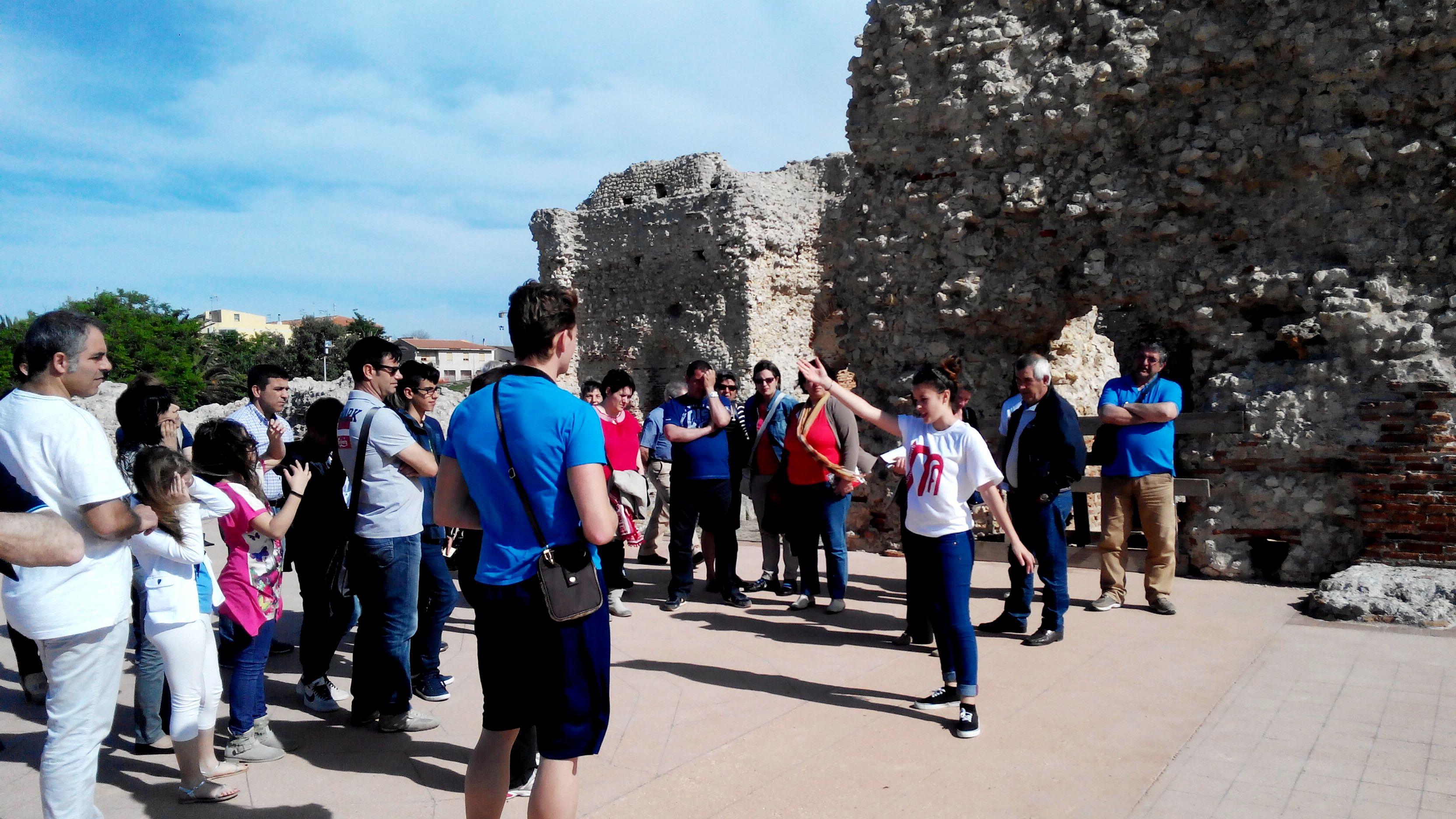 Porto Torres Asinara Monumenti aperti 2015