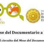 Il Mese del Documentario a Nuoro. L'ISRE nel circuito del Mese del Documentario 2015 dal 22 aprile al 20 maggio, ogni mercoledì alle ore 20:30 a Nuoro ingresso gratuito.