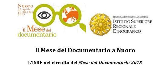 Gran finale per Il Mese del Documentario a Nuoro con Sacro GRA mercoledì 20 maggio alle ore 20 ingresso gratuito.