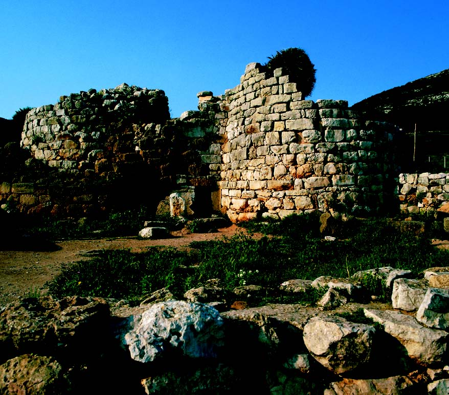 Il nuraghe Palmavera Alghero. Monumenti aperti ad Alghero 16 e 17 maggio 2015.