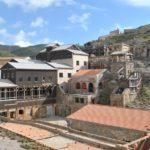 Sassari: Interventi di riqualificazione sito ex-minerario dell'Argentiera