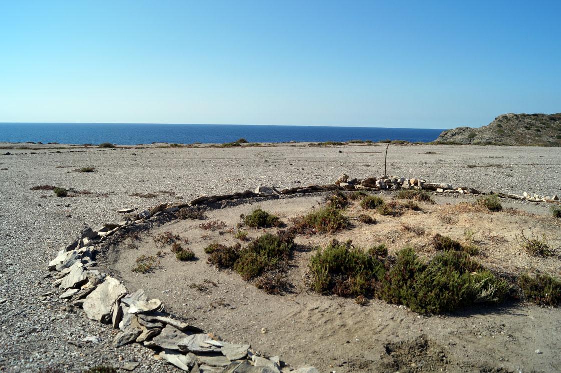 Landworks Sardinia fino al 30 maggio 2015 sette gruppi di esperti per ridisegnare e valorizzare tutte le potenzialità paesaggistiche e storiche dell'Agentiera.
