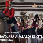 """Al Museo della Città di Sassari la mostra """"Eugenio Tavolara – Identità moderna"""" visitabile dal 20 maggio al 30 giugno 2015."""