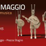 Voci di Maggio 2015. Tutti a Cabras per un week end dedicato alla buona Musica e alle tipicità agroalimentari della Sardegna.