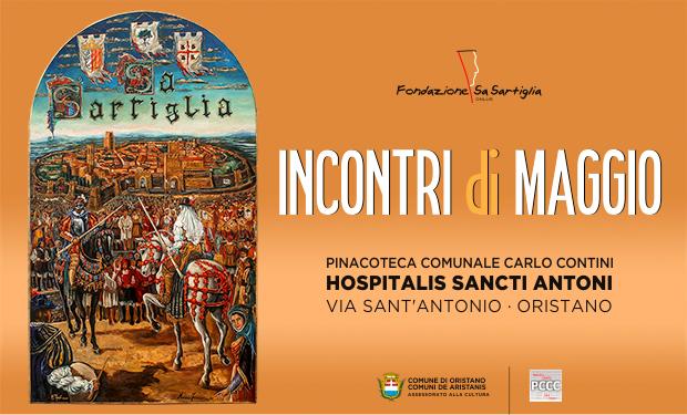 Incontri di Maggio - Dalla Fondazione Sa Sartiglia una rassegna culturale con 4 appuntamenti maggio 2015