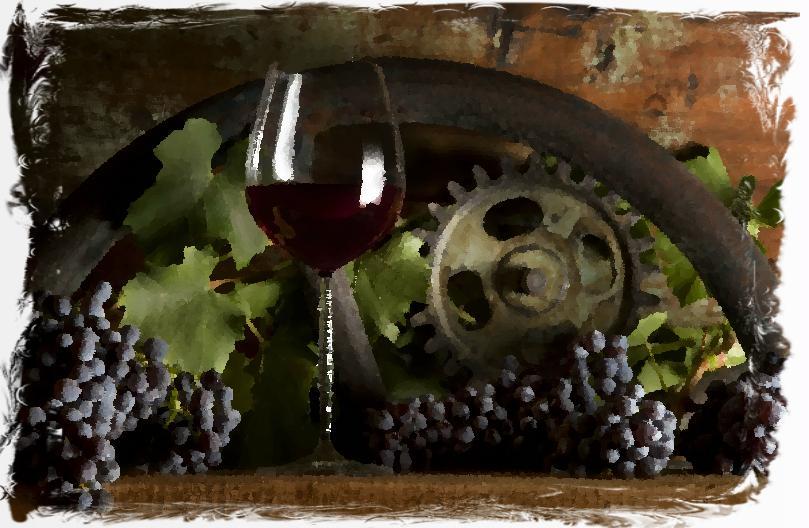 Cannonau vino rosso di Sardegna