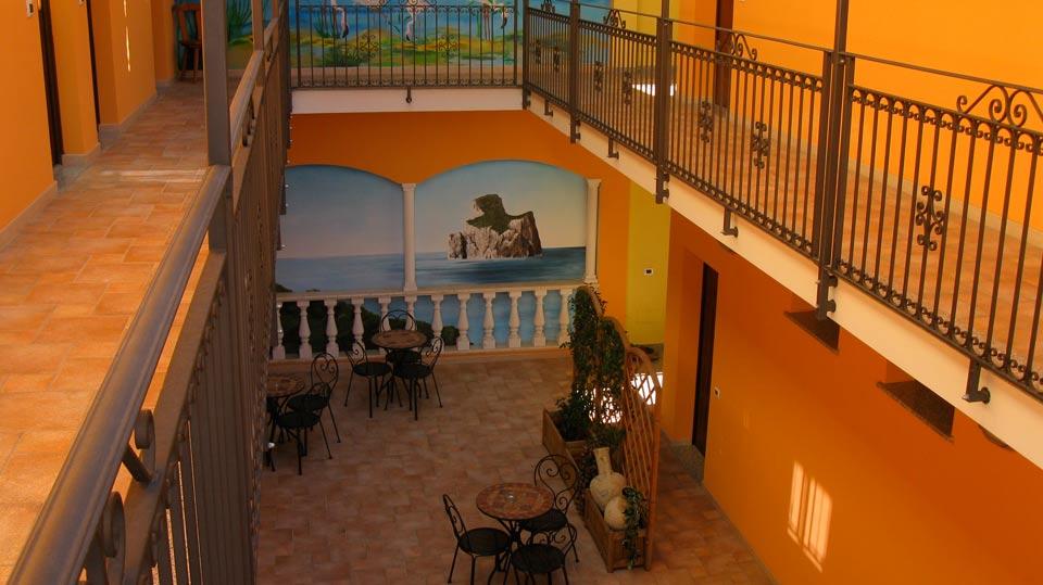 Hotel Sa Lolla Iglesias Via Mameli 2/4 promozioni e offerte estate 2015