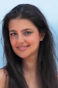 Maria Giovanna Cherchi le date dei concerti per l'Estate 2015