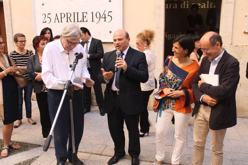 """A Sassari Caravaggio. Apre a Sassari la mostra """"Caravaggio e i caravaggeschi"""" Dal 26 giugno al 30 ottobre 2015 apertura al pubblico in una sala Duce di Palazzo Ducale completamente rinnovata."""