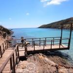 Comune di Porto Torres – Atp Sassari riattivazione della linea di trasporto interno nell'isola dell'Asinara da luglio al 6 settembre 2015.