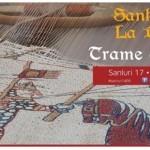 Sanluri 1409. La Battaglia. Trame di Storia. Rievocazione storica dal 17 al 19 luglio 2015 a Sanluri.