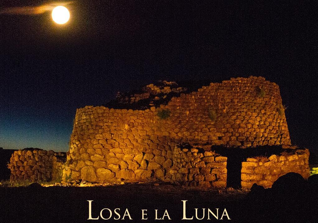 Nuraghe Losa e Luna