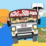 """Ajò in pullman & UNisola a… la scoperta della """"far west"""" coast tra relax e avventura"""