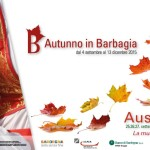 Cortes apertas ad Austis per Autunno in Barbagia 25.26.27 settembre 2015.