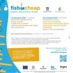 Eventi finali Progetto Fish&Cheap Porto Torres 29 e 30 settembre 2015 Sala Conferenze – Museo del Porto.