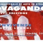 Gran finale Domenica 20 settembre 2015 ai Giardini Pubblici di Sassari per il 18° Girovagando Festival Internazionale di Arte in Strada.