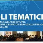 Giovedì 17 Settembre 2015 Tavolo Tematico coordinato e promosso dall'Ufficio di Piano del PLUS Città di Cagliari.