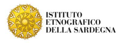 Istituro Etnografico della Sardegna. On line l'avviso pubblico per l'acquisizione di manifestazioni d'interesse finalizzate all'incarico di Direttore Generale dell'Istituto Superiore Regionale Etnografico.