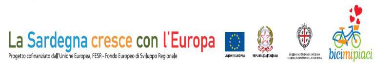La Sardegna cresce con l'Europa. TUTTI GLI APPUNTAMENTI DI SASSARINBICI.