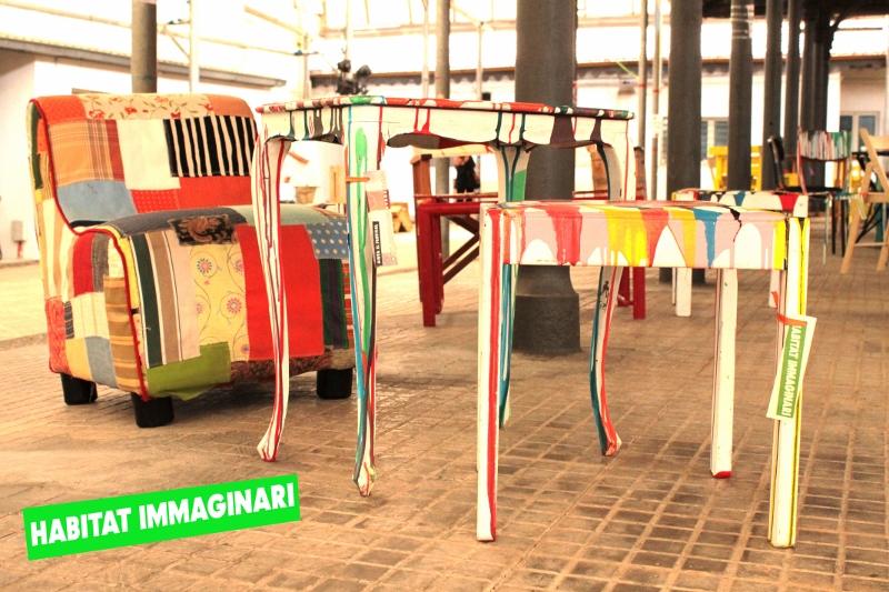 Gran finale domenica ai Giardini Pubblici per il 18° Girovagando, festival internazionale di arte in strada: picnic con gli artisti, spettacoli, concerto, sorprese e un'asta di mobili per sovvenzionare la manifestazione.