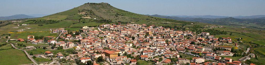 Genoni Provincia di Oristano.