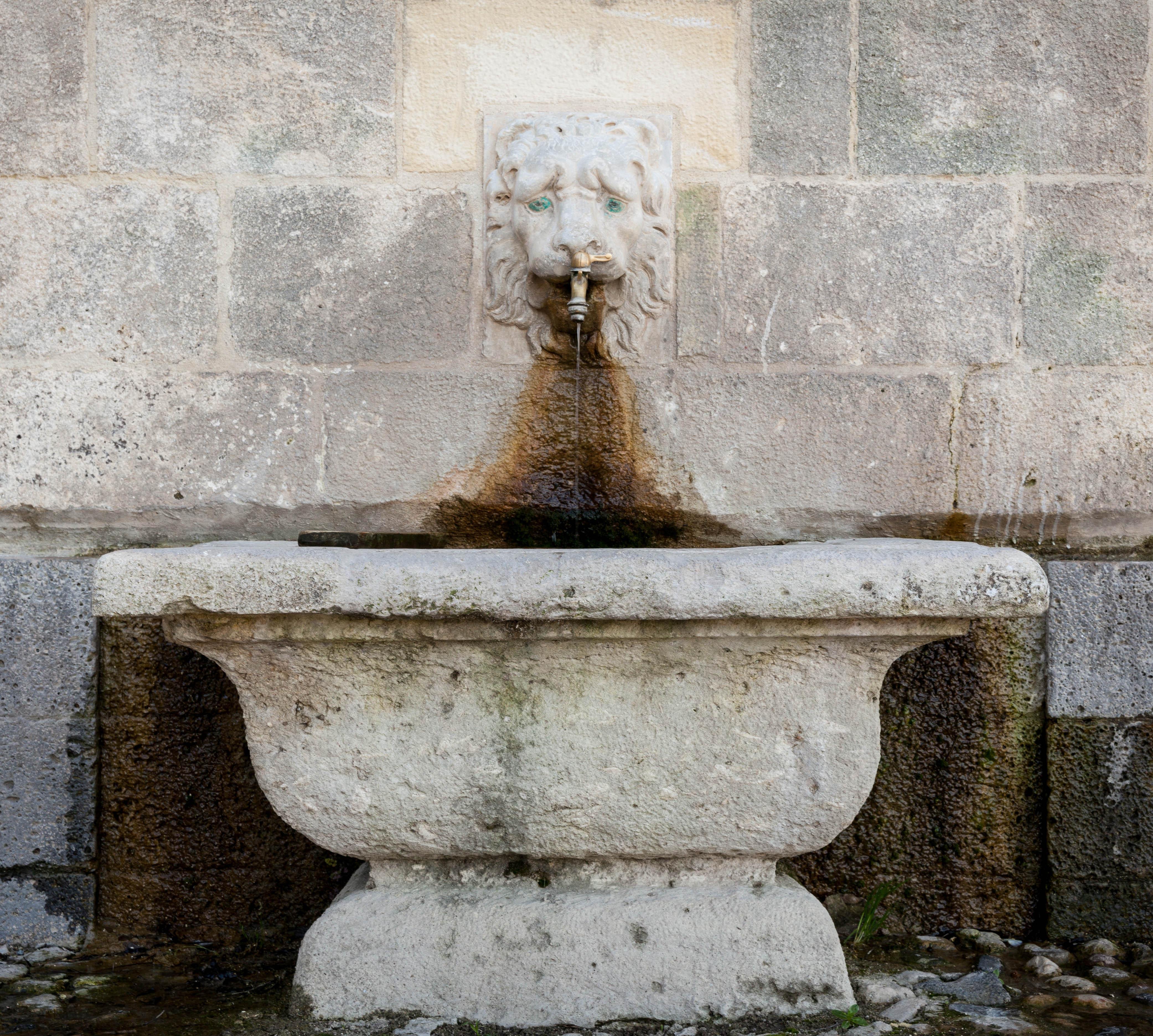 Mercoledì 2 dicembre 2015 alle ore 15 si inaugura nelle sale del Centro comunale d'arte Il Ghetto la mostra Fontane storiche e architetture dell'acqua in Sardegna.
