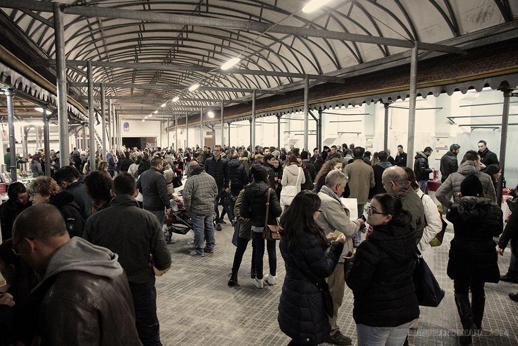 Sassari weekend dei gusti appuntamento enogastronomico nel centro storico di Sassari il 4 e il 5 dicembre 2015