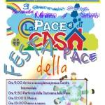 La Festa della Pace si svolgerà a Carbonia il 31 gennaio 2016.