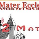 """K2 Mater Tv l'emittente in streaming della Parrocchia di Mater Ecclesiae di Sassari ha un Nuovo Programma """"Chiedilo al Sindaco"""" con Nicola Sanna."""