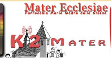 Parrocchia Mater Ecclesiae K2 Mater TV Sassari