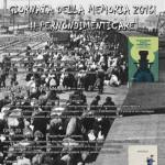 La Giornata della memoria 2016 sarà ricordata a Carbonia con diverse iniziative il 22 e il 27 gennaio.