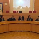 Ecco la lettera sottoscritta oggi 19 febbraio 2016 a Porto Torres dai sindaci dell'area Vasta e diretta al Presidente della Regione Francesco Pigliaru.