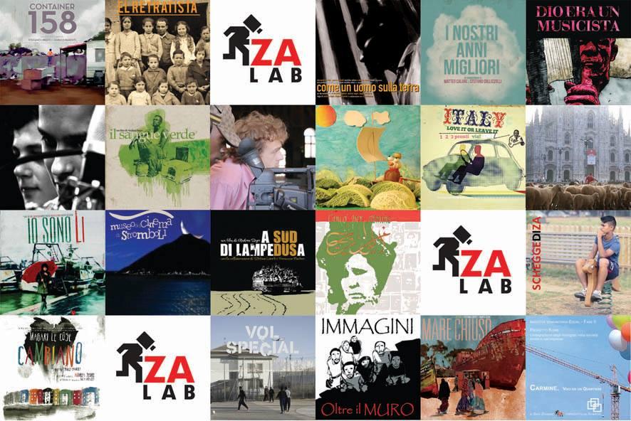 L'associazione culturale 4Caniperstrada organizza una serie di incontri con Sara Zavarise di Zalab Sassari 26 e 27 febbraio 2016.