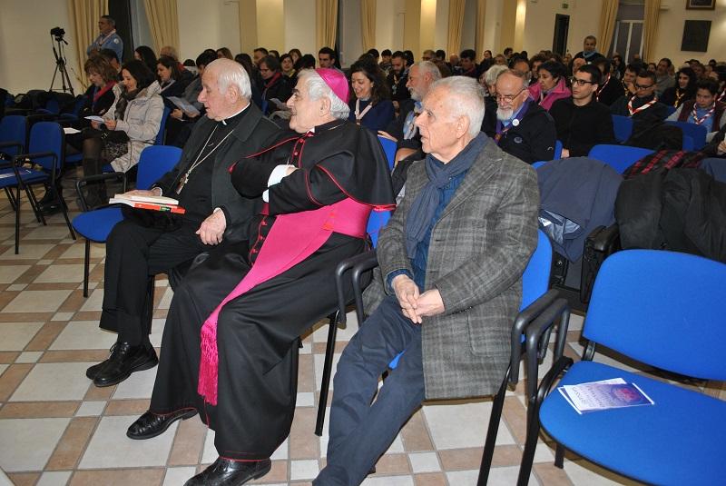 Monsignore Paolo Mario Virgilio Atzei