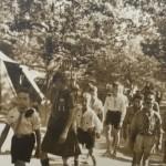 Sabato 20 e domenica 21 febbraio 2016 il Movimento Scout del Sassarese festeggerà i cent'anni.